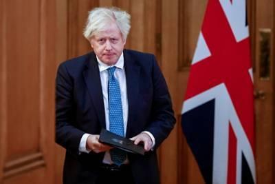 Борис Джонсон анонсировал саммит G7 в очном формате