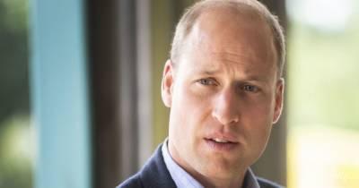 Принц Уильям призвал граждан Великобритании вакцинироваться от коронавируса