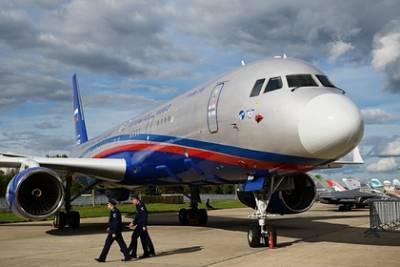 Раскрыто будущее самолетов после выхода России из Договора по открытому небу