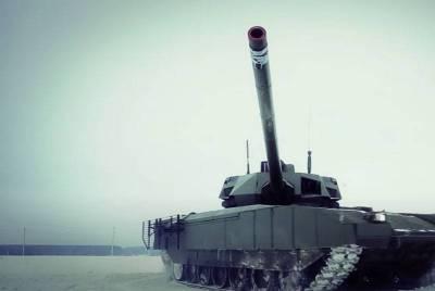 В китайском Sohu: Теперь у России снова появляется преимущество по танковой броне