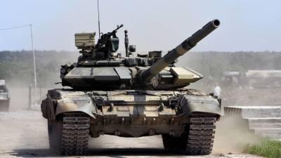 Российские ученые разработали новую проволочную броню для танков