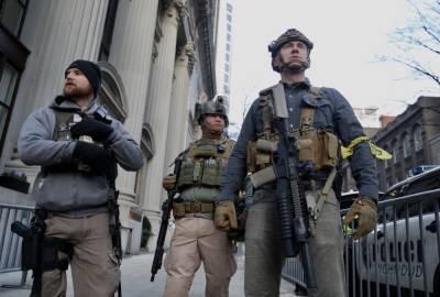 Черные снова в эпицентре конфликта — Associated Press указывает на предтечи второй гражданской войны в США