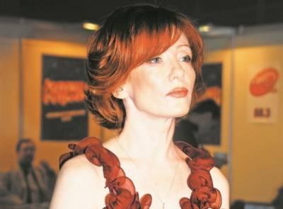 Ольга Зарубина до сих пор не нашла, где похоронена мать