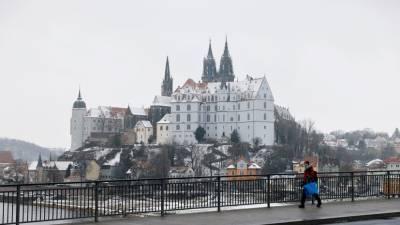 В Германии за сутки выявлено более чем 13 тысяч случаев коронавируса