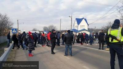 Зеленский не сможет снизить тарифы ЖКХ даже из-за масштабных бунтов на Украине