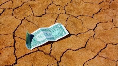 Доллар близок к краху, несмотря на предсказания полувековой давности