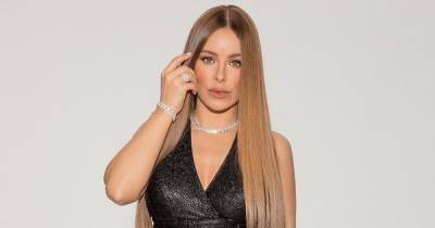 Певица Ани Лорак вернулась в Киев - фото