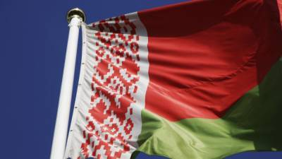 Число протестующих у белорусского посольства сократилось до десяти человек