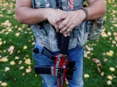 Facebook запретил рекламу защитного снаряжения и аксессуаров для оружия в США