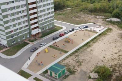 Мэрия Омска требует снести новостройку в микрорайоне «Изумрудный берег»