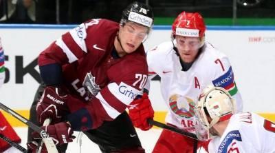 Сегодня состоится заседание IIHF. Минск могут лишить чемпионата мира по хоккею
