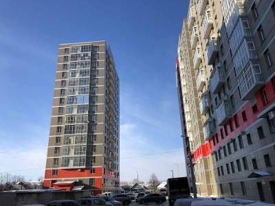 Квартира в Твери вошла в топ-10 самых больших предложений на рынке