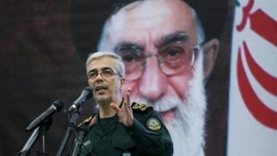 Иран усомнился в военном значении полётов В-52: «Не страна, а казарма»