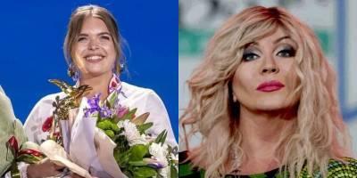 Ирина Билык и Элина Иващенко спели на новогоднем приеме у Лукашенко - ТЕЛЕГРАФ