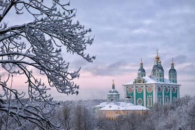 В Смоленской области с 1 по 10 января наполняемость гостиниц увеличилась на 80%