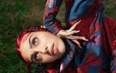 Дочь Мадонны Лурдес Леон снялась в рекламной кампании Stella McCartney x Adidas (ФОТО)