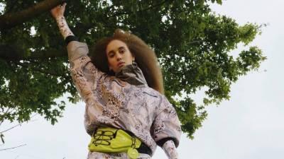 adidas и Стелла Маккартни представили новую коллаборацию