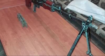 """Автоматы """"Калашникова"""" и ружья: что жители Армении сдали полиции - видео"""