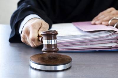 Брянские судьи встали на защиту смоленской вдовы служителя Фемиды