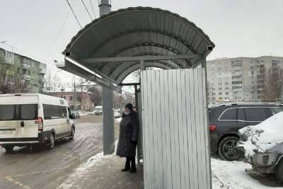 Жители Брянска попросили перенести остановку у ТРЦ «БУМ Сити»