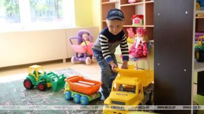 Пресс-конференция о строительстве соцобъектов в Минске и Минской области пройдет в БЕЛТА 20 января