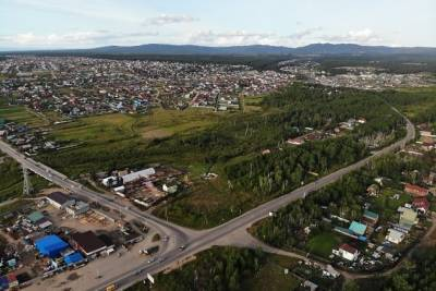 Первый дом культуры в Смоленке под Читой будут отапливать экологичными пеллетами