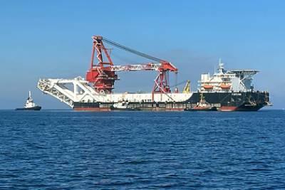В Совфеде отреагировали на угрозу новых санкций США против «Северного потока-2»
