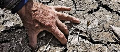 В ближайшие полвека Крым станет засушливее – научный прогноз