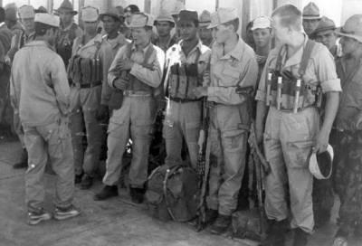 Кроссовки безопасней сапог: почему так считали воины-афганцы
