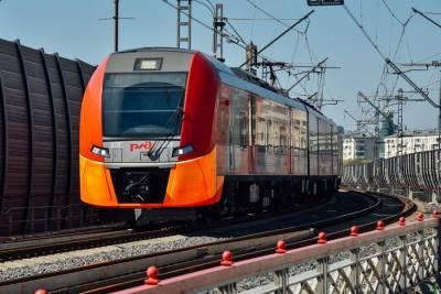 """Станция Черкизово станет конечной для поездов """"Ласточка"""" с 29 мая"""
