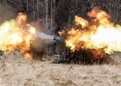 Российские военные впервые приняли участие в сетецентрических учениях