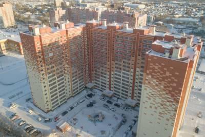 Строить или нет. Депутаты обсудили строительство высотных домов в Томске