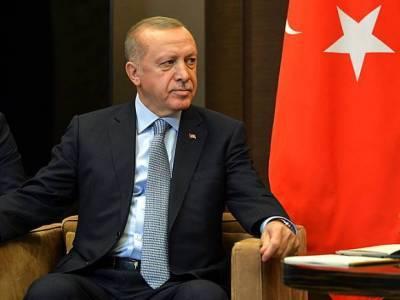 Лидеру Турции Эрдогану предрекли потерю власти