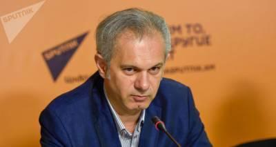 Рубен Пашинян откликнулся на известие о кончине Вигена Степаняна