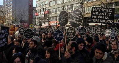 """Армения и Турция """"обречены на соседство"""": журналист из Стамбула о миссии Гранта Динка"""