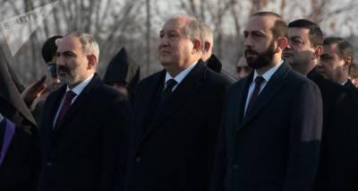 """Бенефициары """"разоблачений"""" Минасяна есть и внутри армянской власти – политолог"""