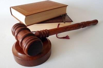 В Подмосковье суд арестовал троих по обвинению в похищении младенца