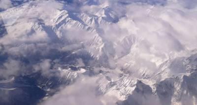 Спасатели помогли застрявшим в горах Арагацотна гражданам: состояние одного тяжелое