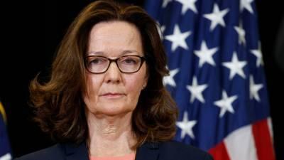 Первая женщина-руководитель ЦРУ подала в отставку