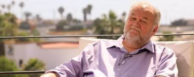 Отец Меган Маркл планирует снять документалку о своей дочери