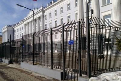 Начальника томского УФСБ убрали через полгода после визита Навального