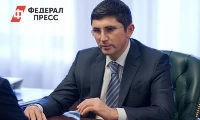 Заксобрание Петербурга утвердило Сергея Дрегваля на должность вице-губернатора по энергетике