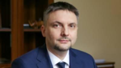 Парламент Петербурга согласовал кандидатуру цифрового вице-губернатора