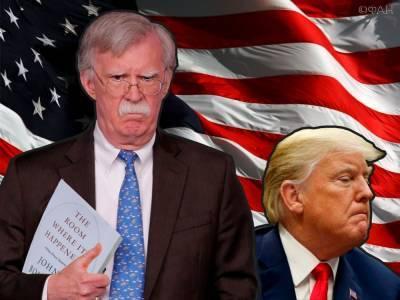 Экс-советник Трампа призвал сместить власти Ирана