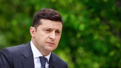 """Не является сигналом: в """"Слуге народа"""" объяснили отсутствие Зеленского на инаугурации Байдена"""