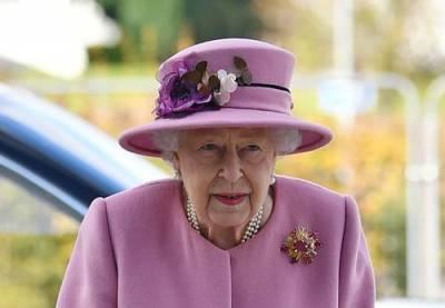 Королева Великобритании Елизавета II направила Джо Байдену частное послание