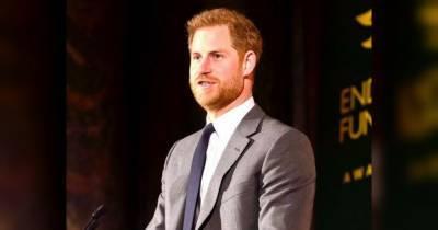 """Принц Гарри """"был замечен"""" на инаугурации Джо Байдена"""