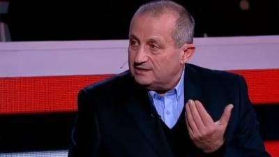 Кедми рассказал Соловьеву, как Россия должна отвечать на подлости США