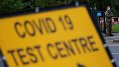 В Великобритании за сутки выявили более 37 тысяч случаев коронавируса