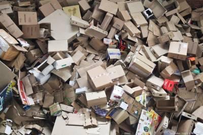 Завод по утилизации твердых отходов планируют построить в Томске